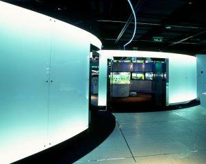 Sony Explora Science 北京 2006