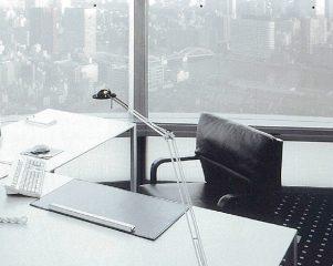 電通新社屋オフィス計画 東京 2003