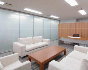 IONA オフィス 東京