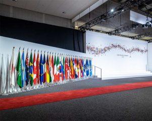 G20サミット OSAKA 2019